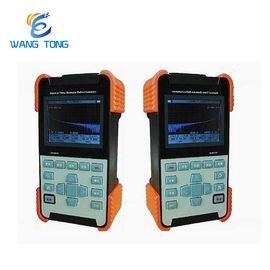 China Handheld OTDR Fiber Optic Light Source Tester VFL AOR500 TriBrer Palm Brands factory