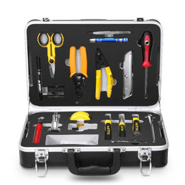 Fiber Optic Construction Tool Kit FOTK-702